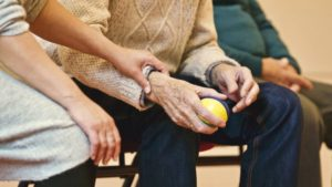 PD Support Group - Davis County @ North Davis Senior Activity Center | Clearfield | Utah | United States